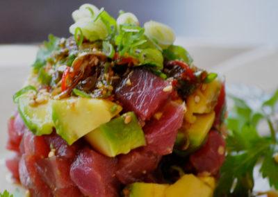 Japanischens Restaurant Sushi-Akimoto in Nürnberg